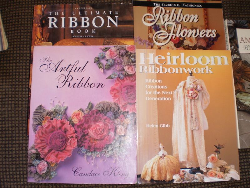 Ribbonrie Books