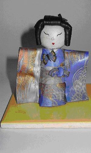 Geisha BOH Front