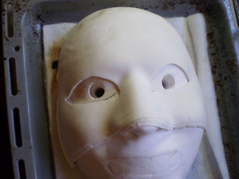 Mask 001