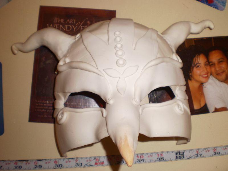 Mask I, Phase III 006