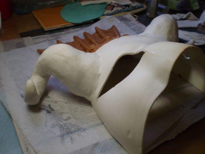 Mask II Horns 002