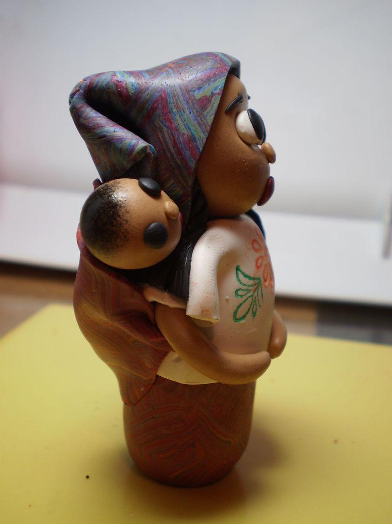 Guatemalan worry dolls (41)