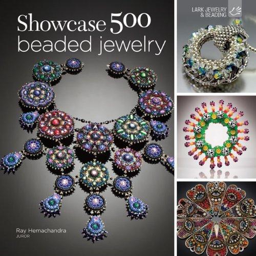 Showcase 500 Beaded Jewelry