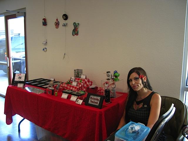 Rachel Young at Vox
