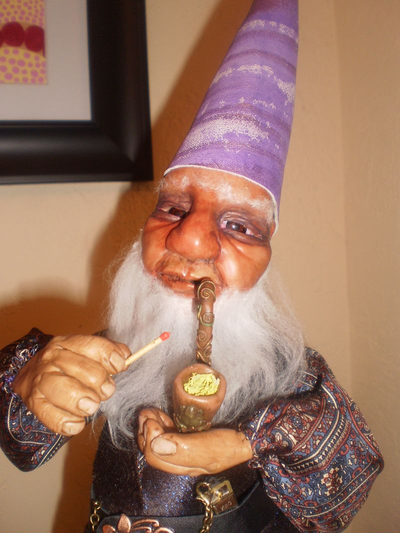 Sir Gibborous Grouser Noble Gnobbins Gnome Final